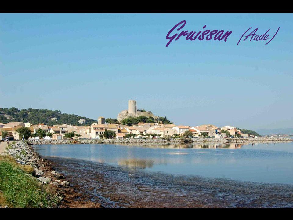 Gruissan (Aude)
