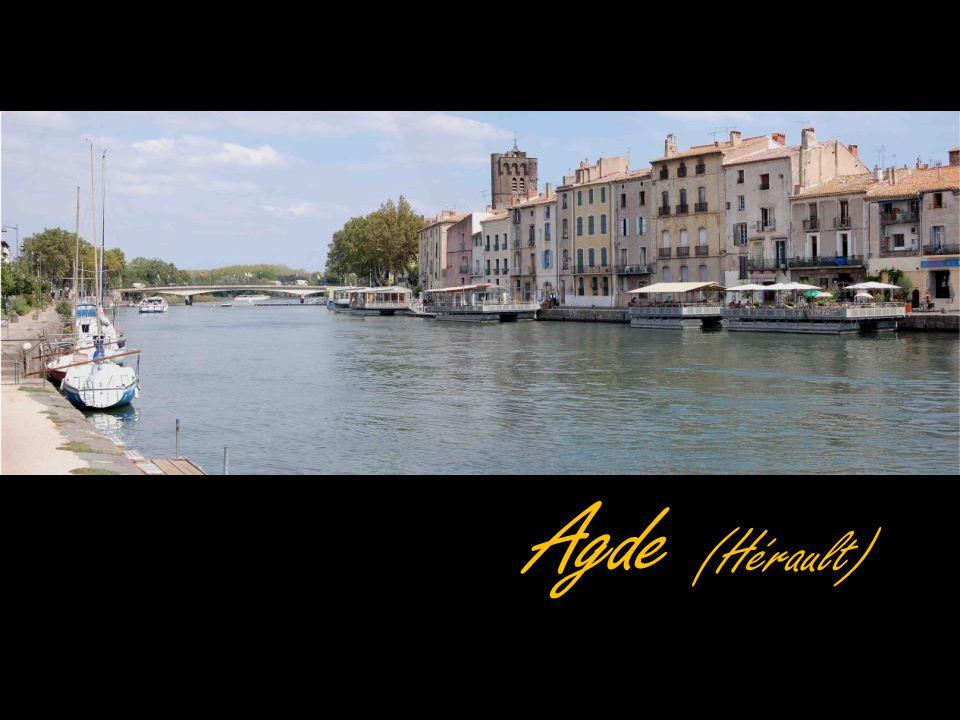 Agde (Hérault)