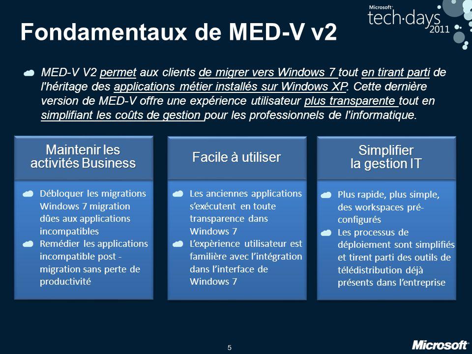 Fondamentaux de MED-V v2