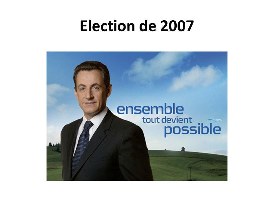 Election de 2007