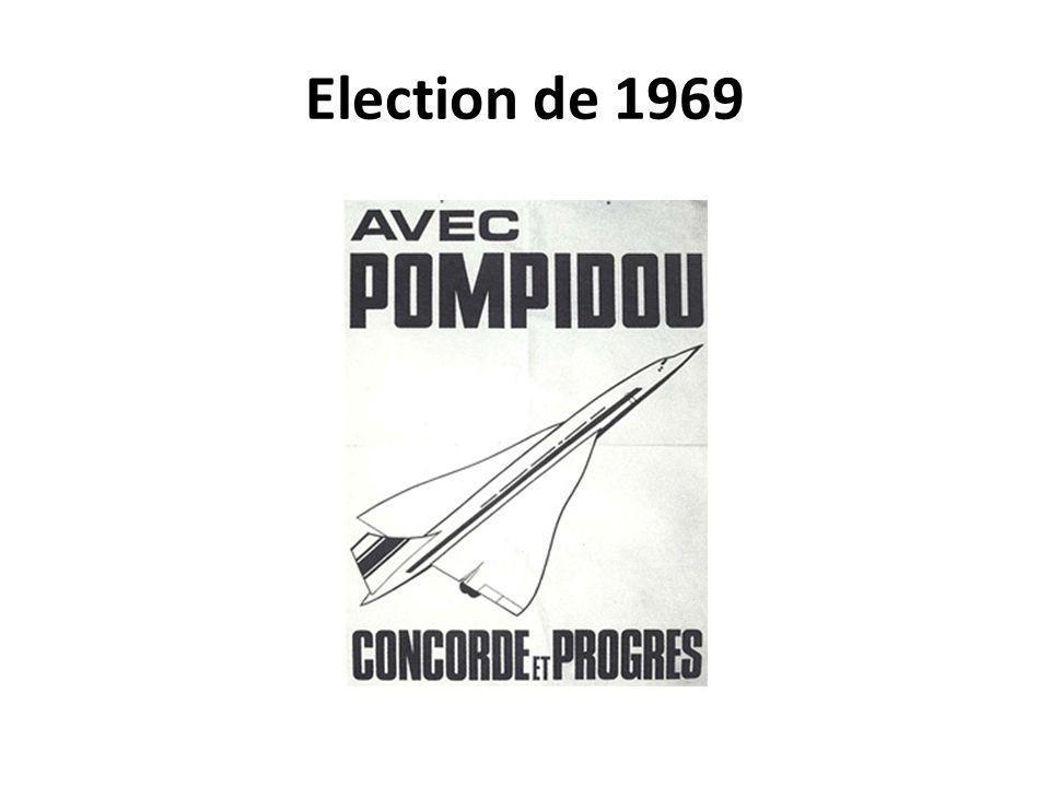Election de 1969