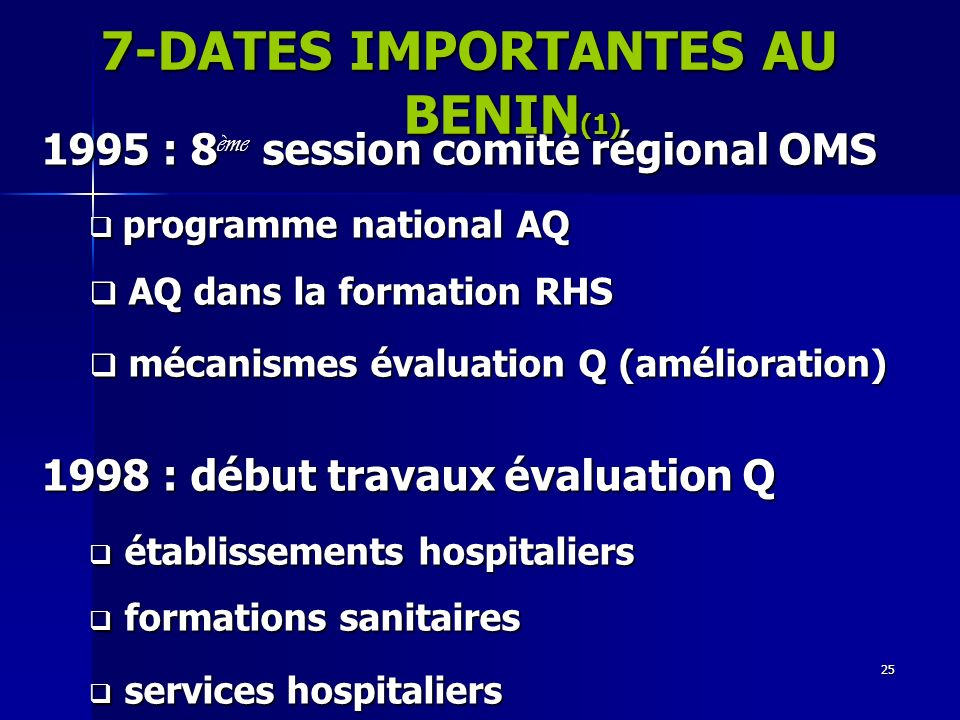 7-DATES IMPORTANTES AU BENIN(1)