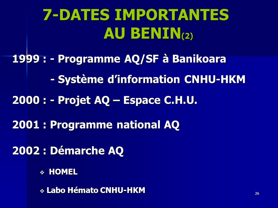 7-DATES IMPORTANTES AU BENIN(2)