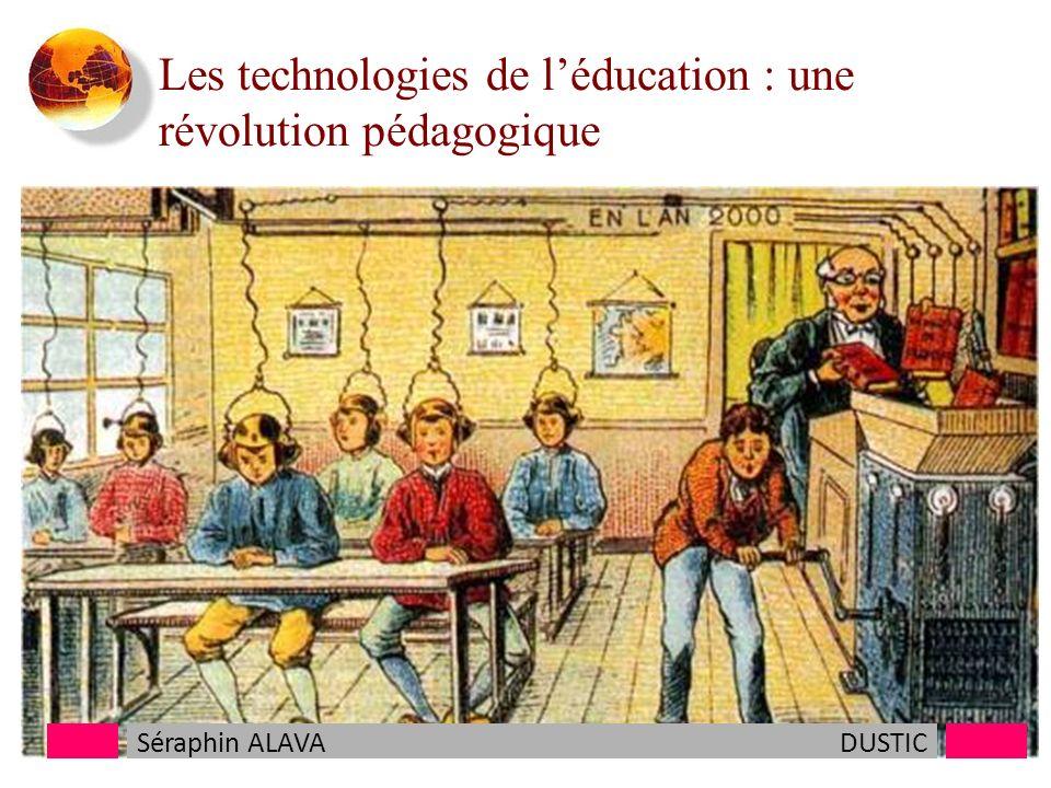 Les technologies de l'éducation : une révolution pédagogique