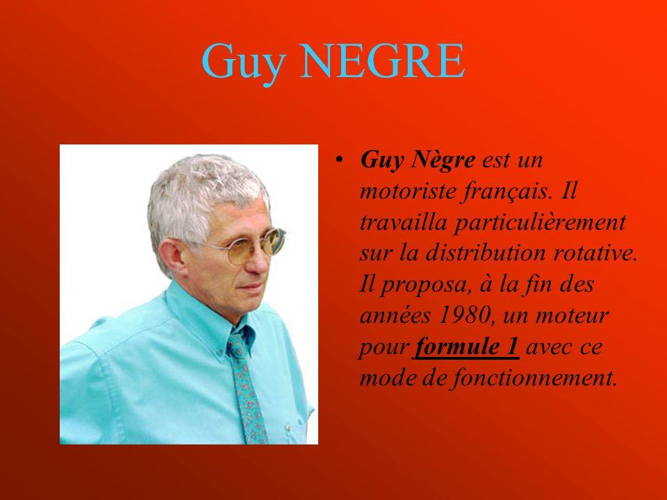 Guy NEGRE