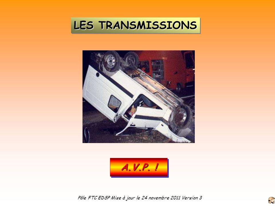 Pôle FTC EDSP Mise à jour le 24 novembre 2011 Version 3