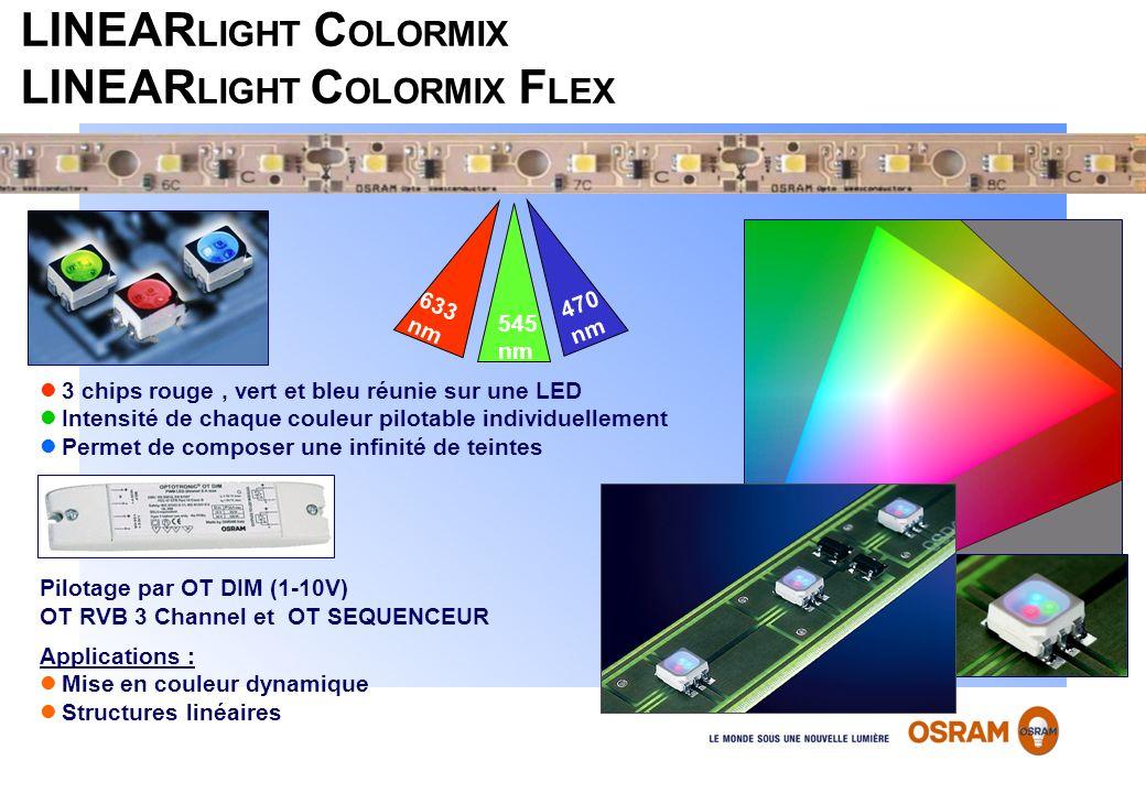 LINEARLIGHT COLORMIX FLEX