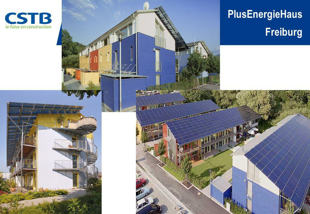 PlusEnergieHaus Freiburg