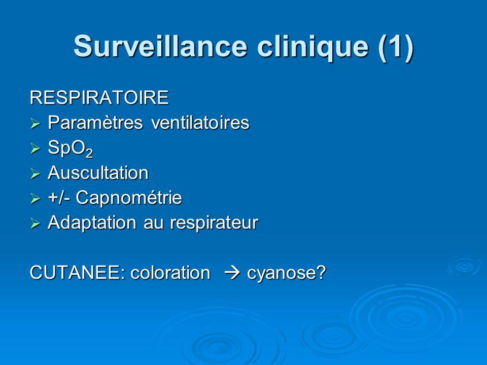 Surveillance clinique (1)