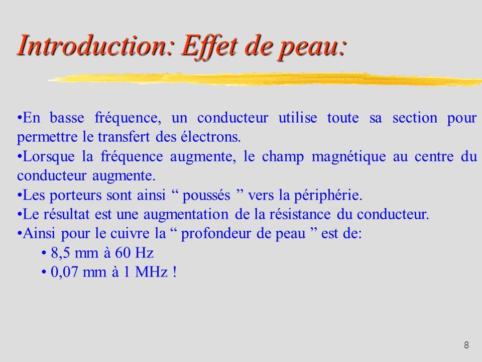 Introduction: Effet de peau: