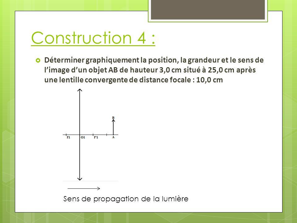 Construction 4 :