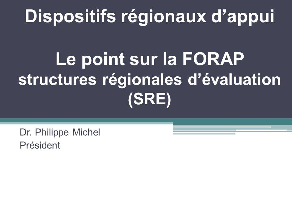 Dr. Philippe Michel Président