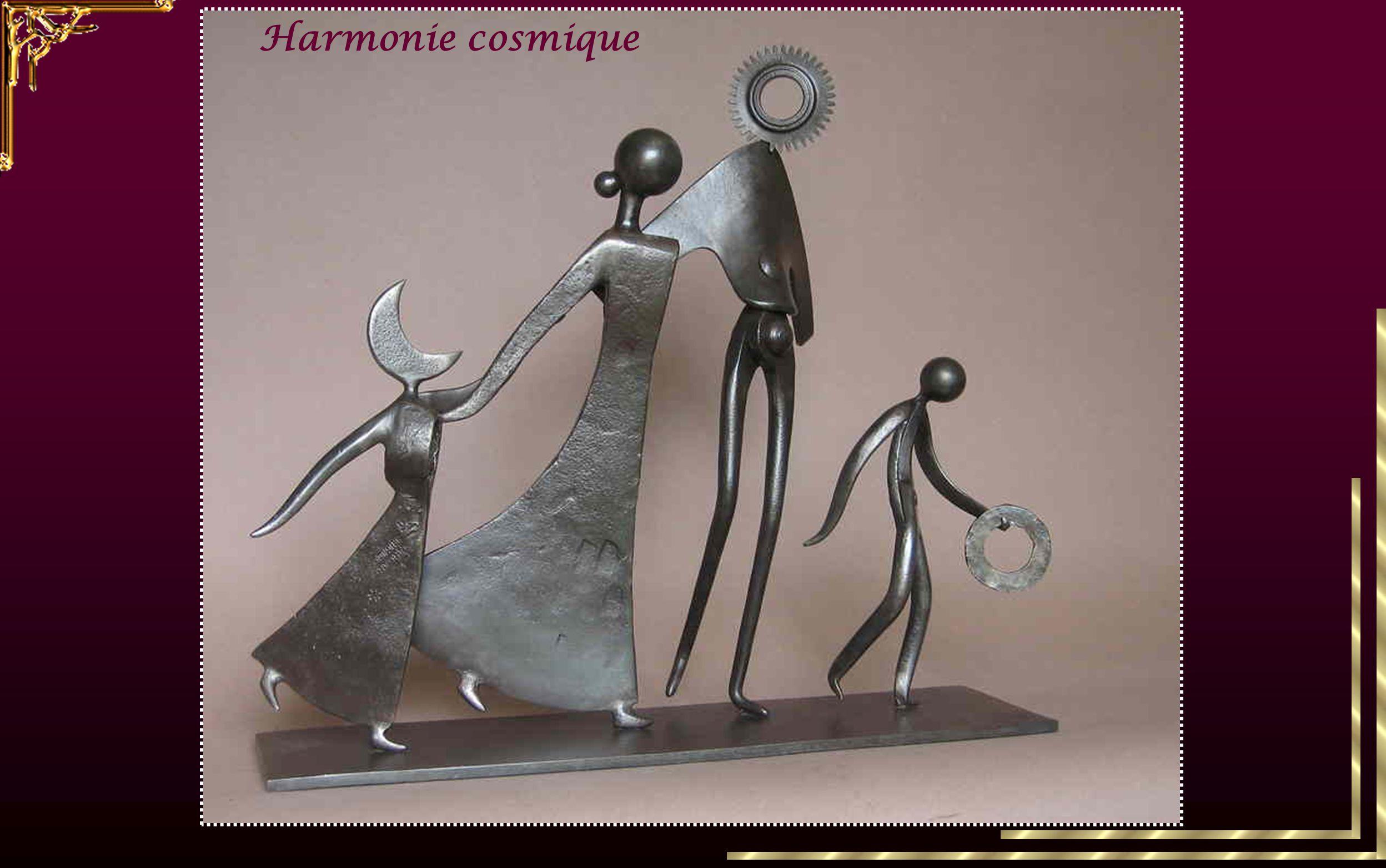 Harmonie cosmique