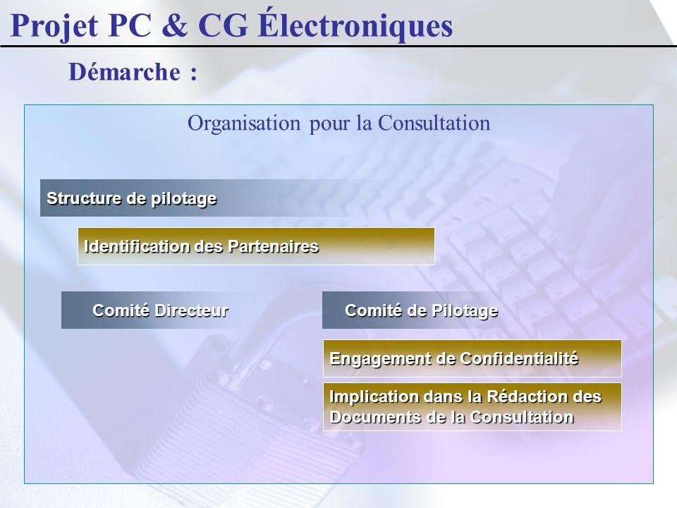 Organisation pour la Consultation