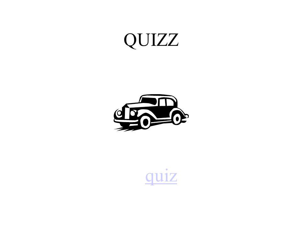 QUIZZ quiz