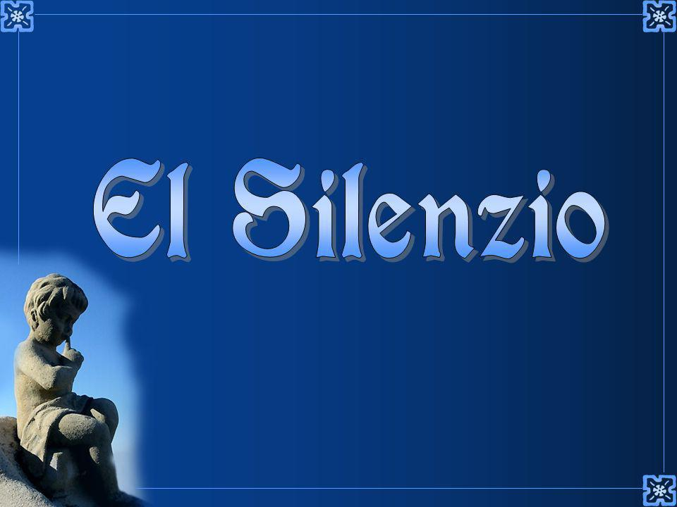 El Silenzio