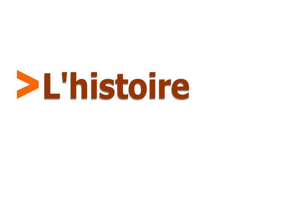 > L histoire.