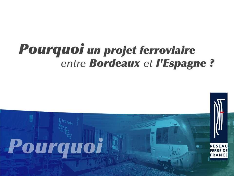 Il s'agit, comme vous le verrez, d'un projet concernant à la fois le transport des marchandises et le transport des voyageurs, grandes lignes et TER.