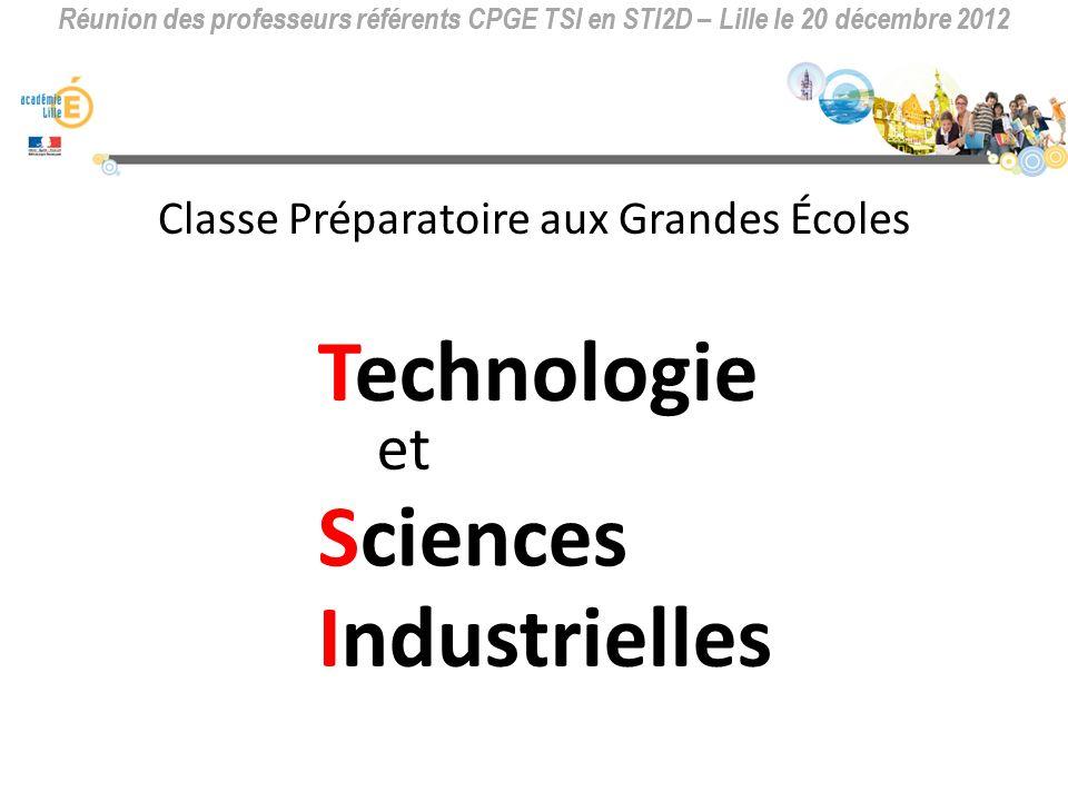 Classe Préparatoire aux Grandes Écoles