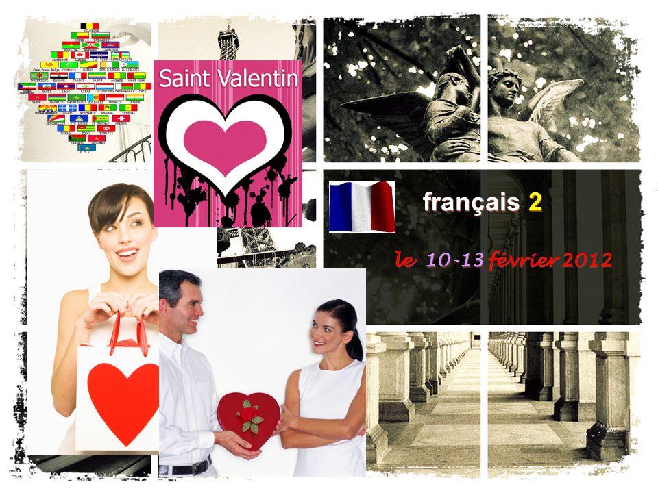 français 2 le 10-13 février 2012