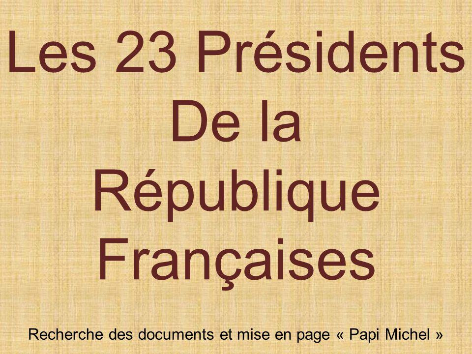 République Françaises