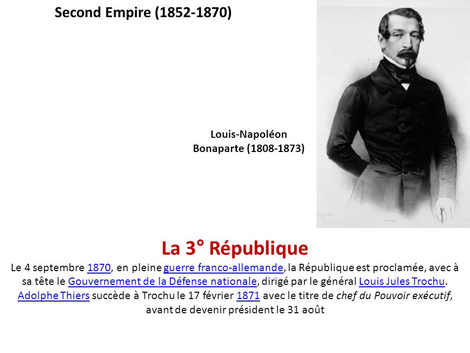 Louis-Napoléon Bonaparte (1808-1873)