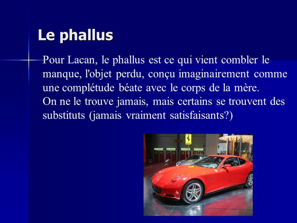 Le phallus