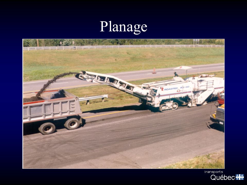 Planage