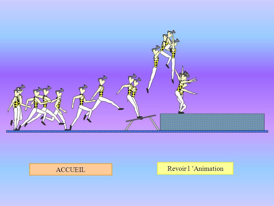 ACCUEIL Revoir l 'Animation