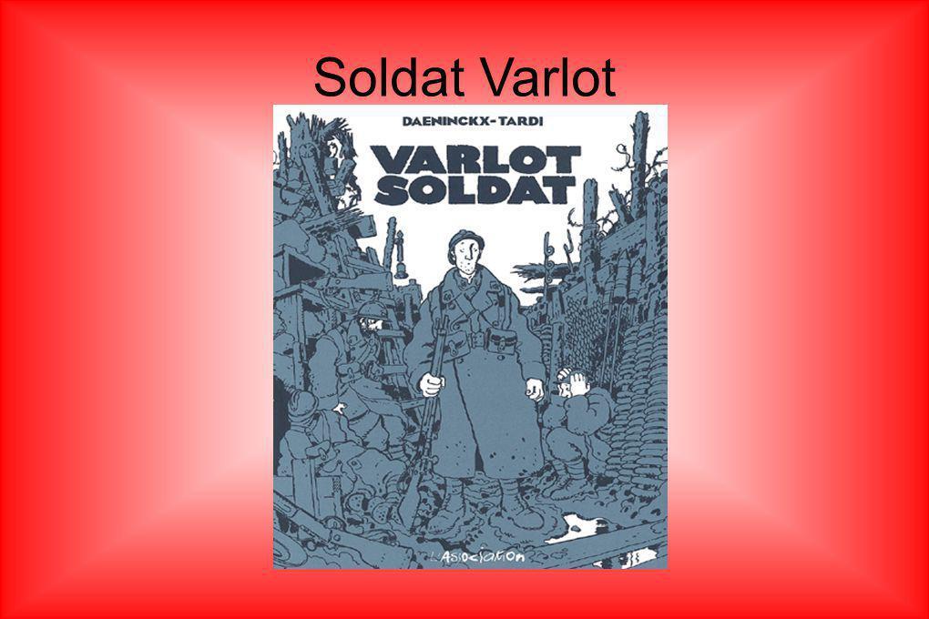 Soldat Varlot ,