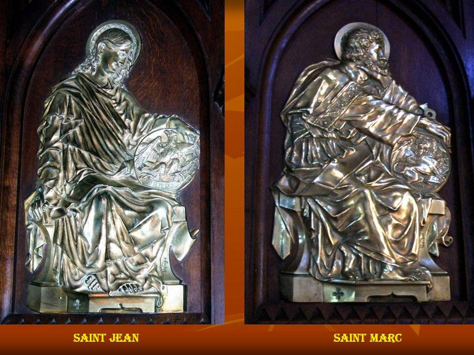 Saint Jean Saint marc