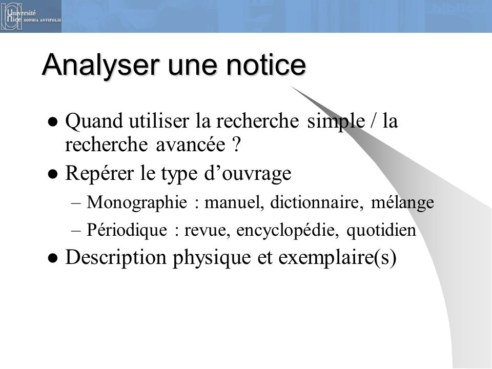 M thodologie documentaire ppt t l charger - Quand utiliser le purin d ortie ...