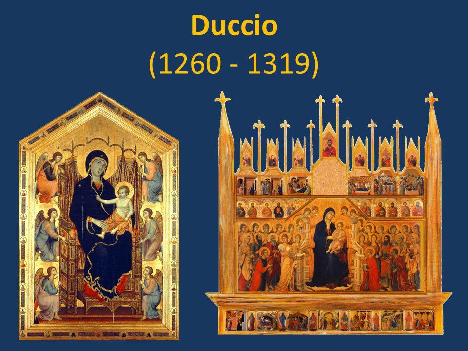 Duccio (1260 - 1319)