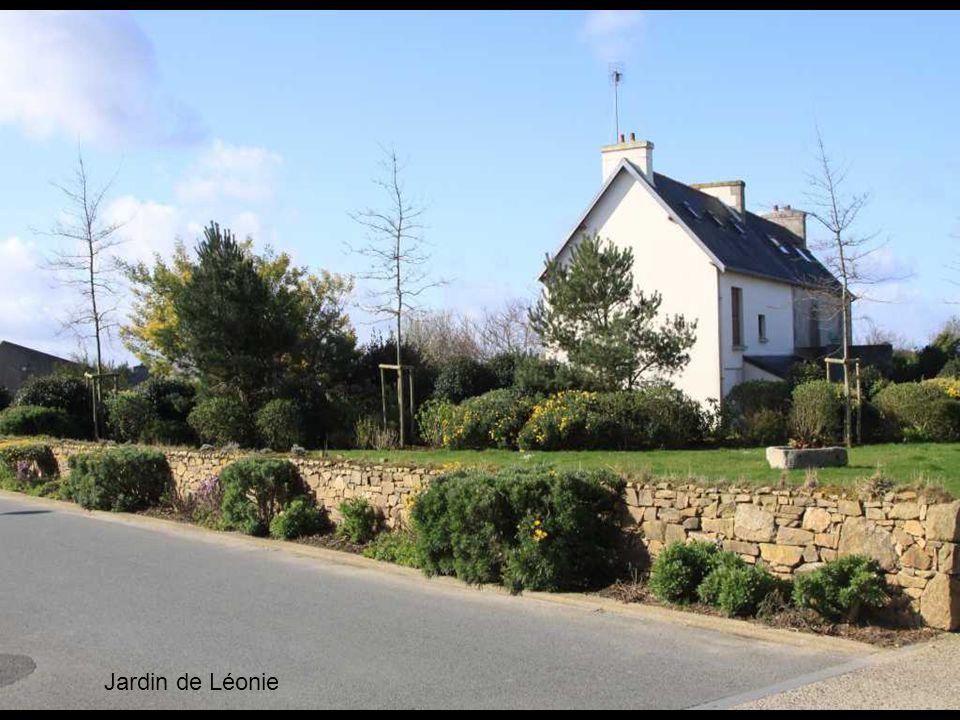 Jardin de Léonie