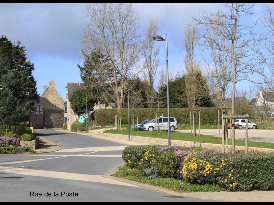 Rue de la Poste
