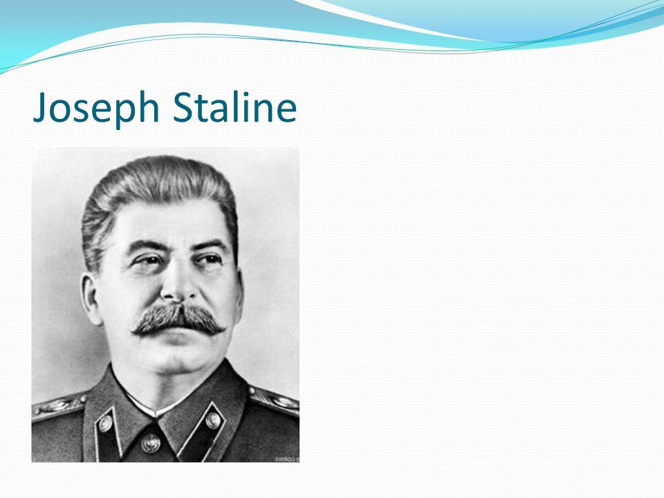 Joseph Staline http://www.youtube.com/watch v=C9t6QyEv_fU
