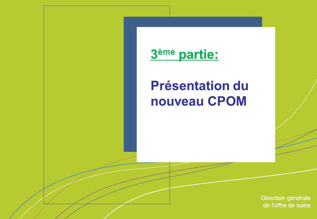Présentation du nouveau CPOM