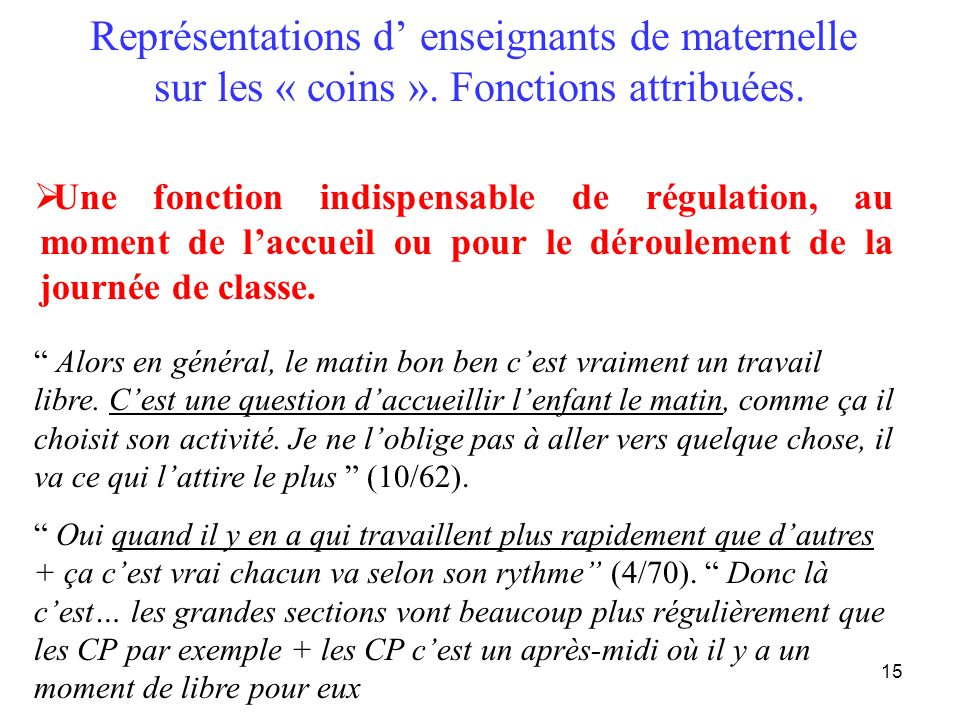 questions maternelle moyenne section