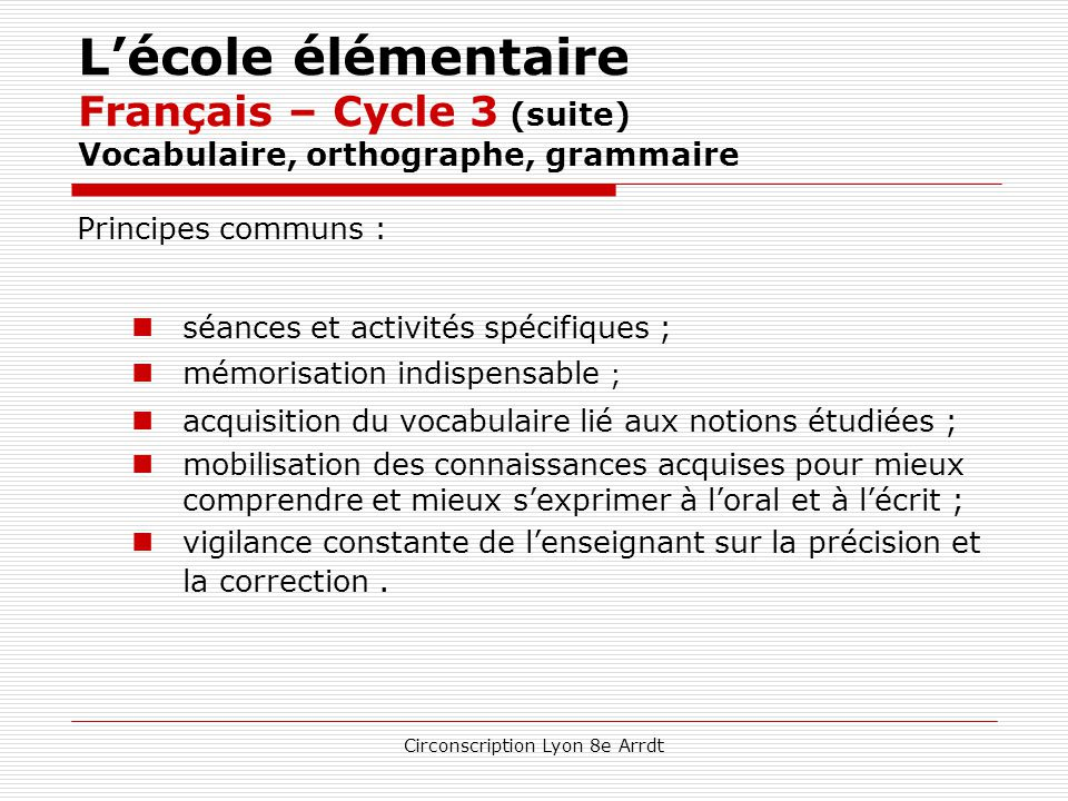 Circonscription Lyon 8e Arrdt