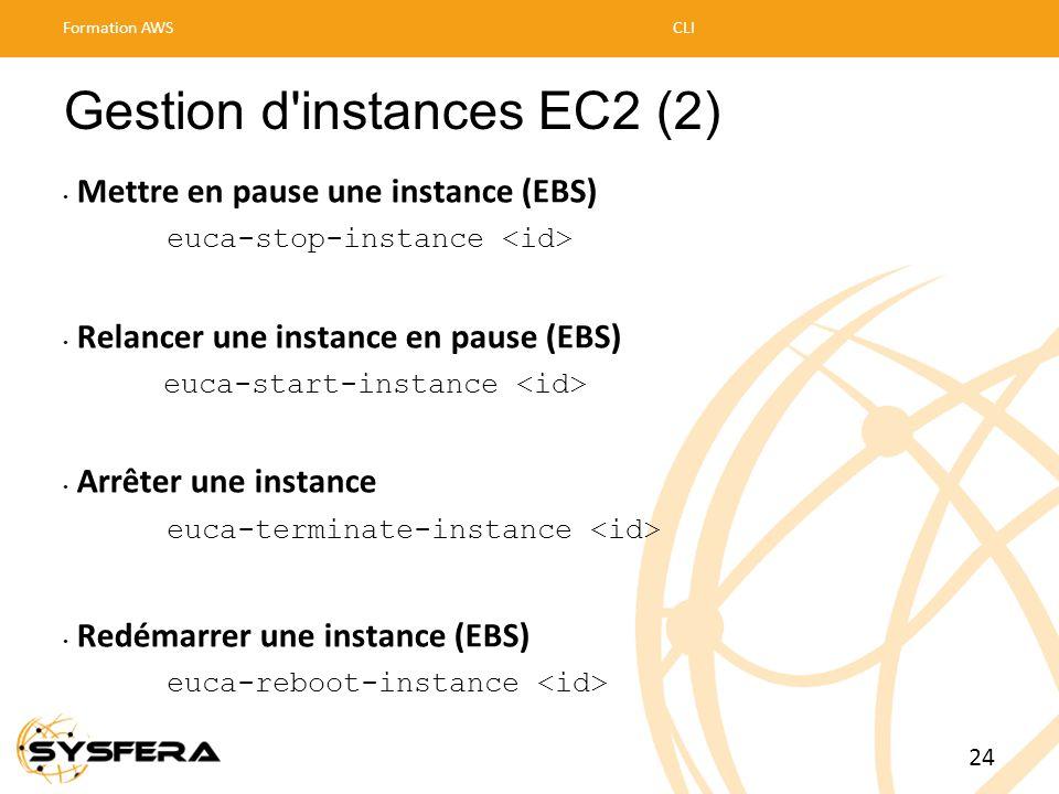 Gestion d instances EC2 (2)