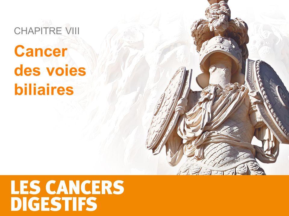 Cancer des voies biliaires