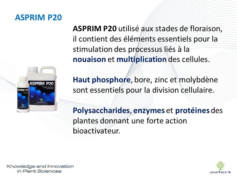 ASPRIM P20