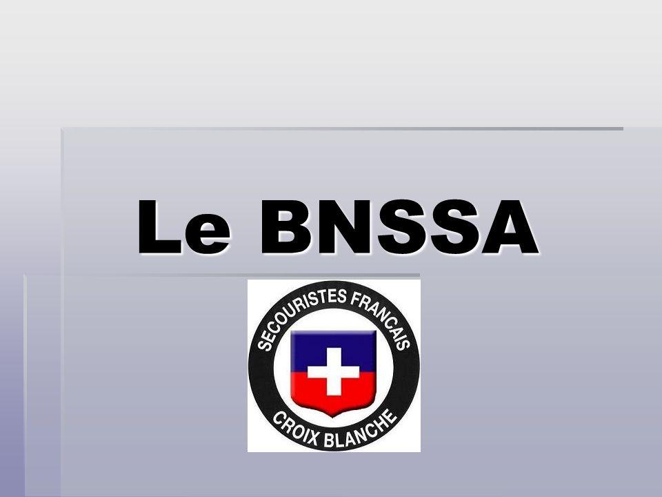 Le BNSSA