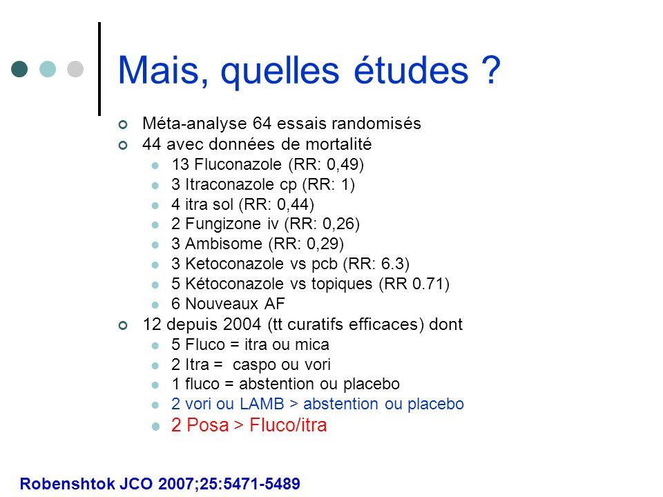 Mais, quelles études 2 Posa > Fluco/itra