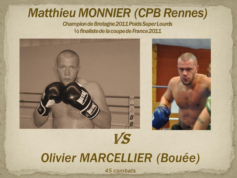 Olivier MARCELLIER (Bouée)