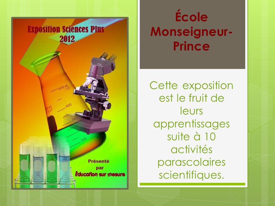 École Monseigneur-Prince