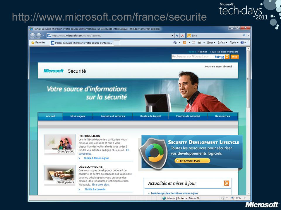 http://www.microsoft.com/france/securite