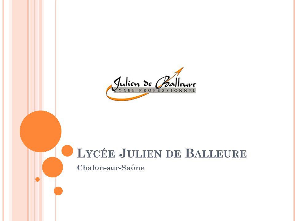 Lycée Julien de BalleURE