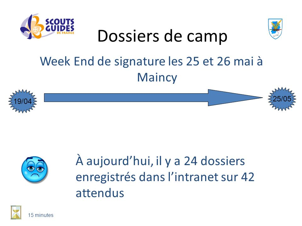 Week End de signature les 25 et 26 mai à Maincy