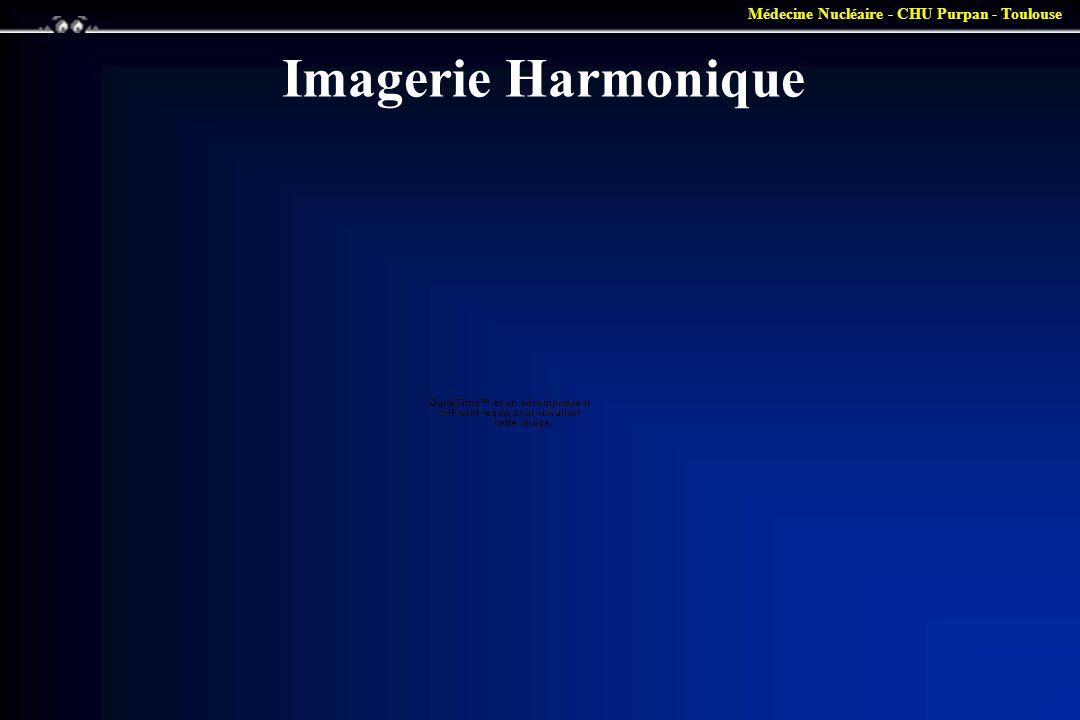 Imagerie Harmonique